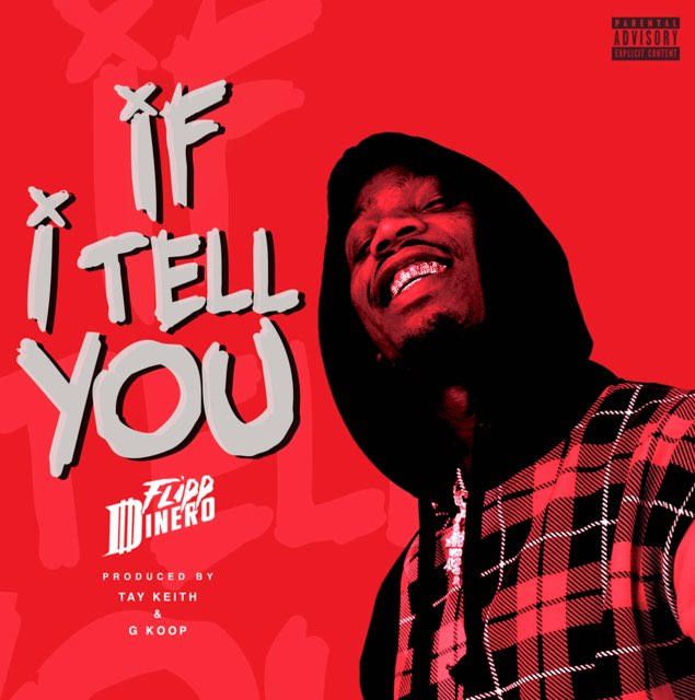 "Flipp Dinero Shares a Pair of Tay Keith-Produced Bangers: ""Not Too Many"" and ""If I Tell You"""