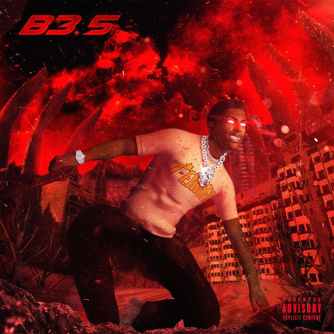 Comethazine Named 2019 XXL Freshman, Announces Bawskee 3.5 Album