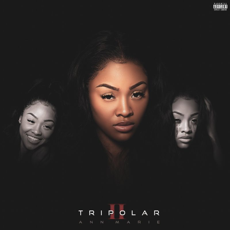 Ann Marie, Chicago's Next R&B Superstar, Shares Tripolar 2 Album