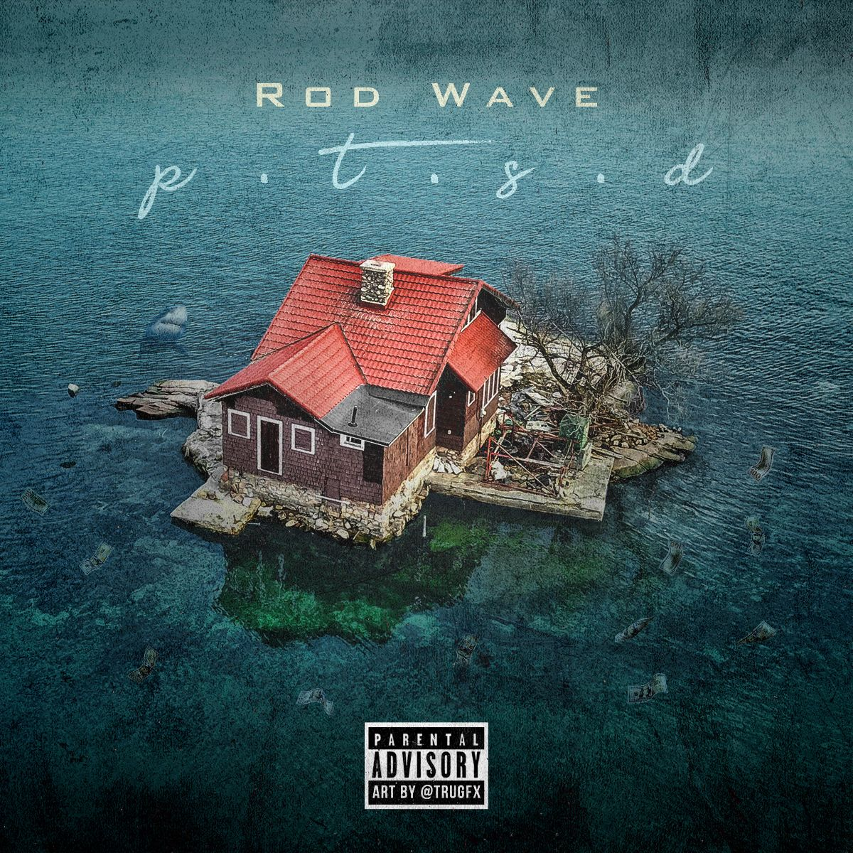 Florida's Rod Wave Melodically Processes His Trauma in the Soulful 'PTSD' Project