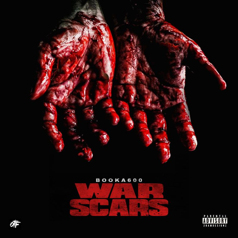 "Booka600 Carries the Weight of His Troubled Past in the DGB-Premiered ""War Scars"""