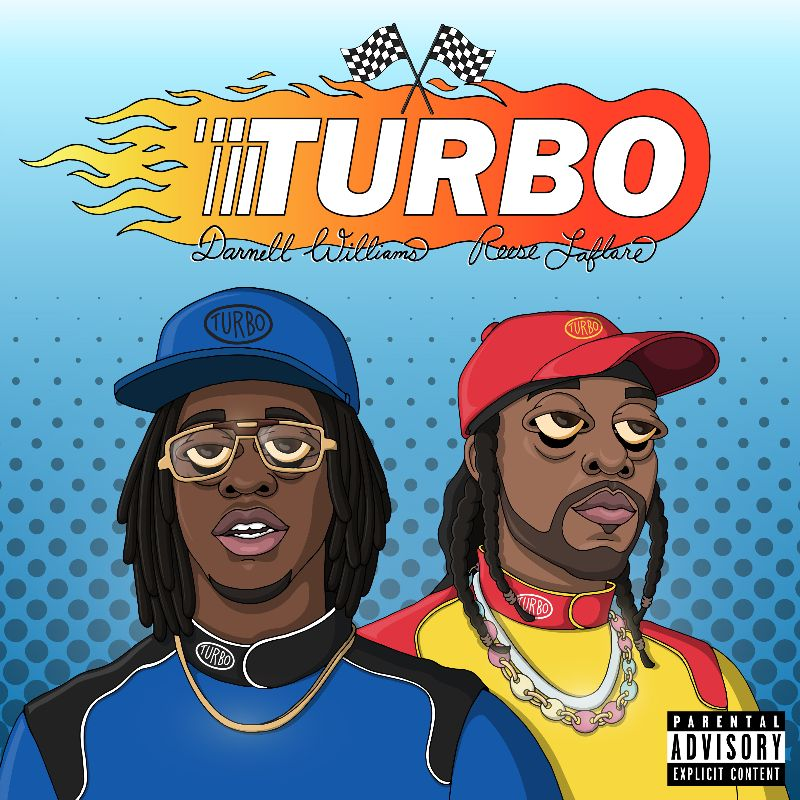 "Darnell Williams Shares ""Turbo,"" A Sinister Strip Club Anthem"