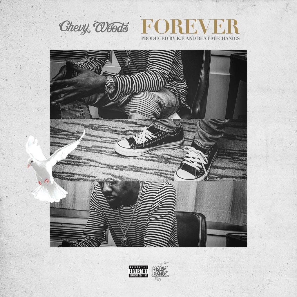 "Chevy Woods Shares ""Forever"" in Celebration of His Birthday"