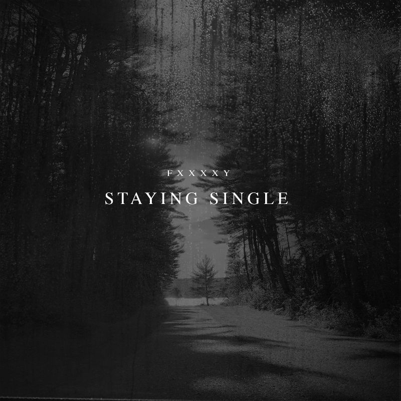 "Dallas Artist FXXXXY Shares ""Staying Single,"" a DGB-Premiered Single-Life Slow Jam"
