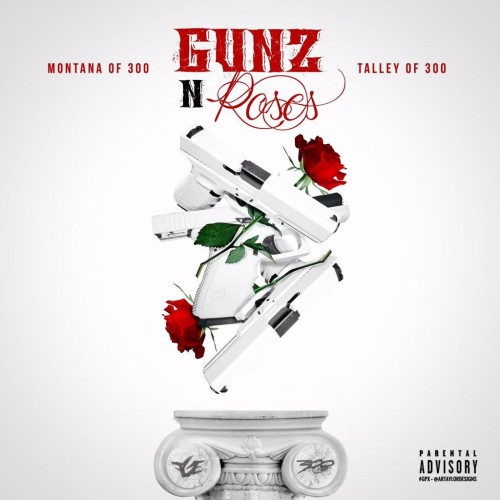 "After Appearances On Empire and a Rick Rubin Studio Session, Chicago Rapper Montana of 300 Shares Gunz N Roses Album With ""FGE Cypher"" Video"