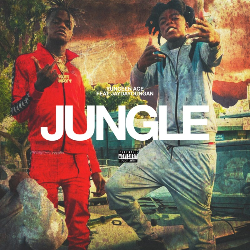 "Welcome to the ""Jungle"": Jacksonville's Yungeen Ace Delivers a Poignant Banger"