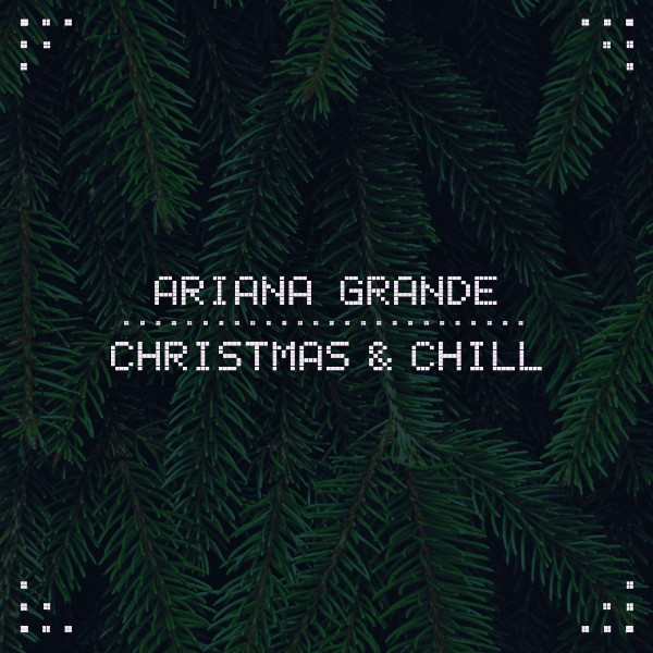 Tommy Brown Produces Ariana Grande's Christmas & Chill EP