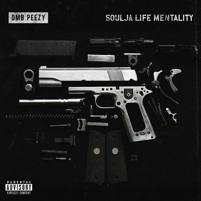 """OMB Peezy Announces Upcoming Solo Full-Length Loyalty Over Love, Maintains the """"Soulja Life Mentality"""""""
