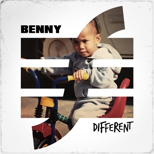 Vallejo's Benny Stands Out From the Pack with 'Different' Mixtape