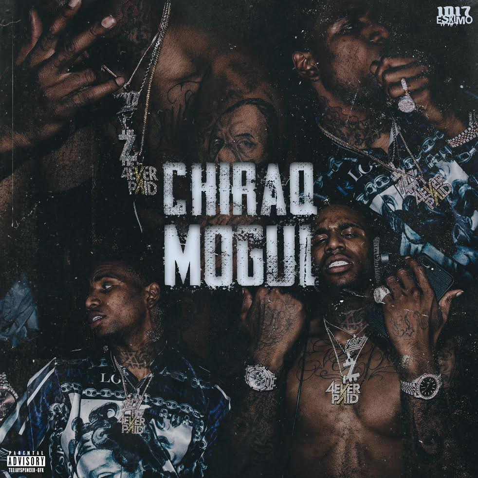 1017 Eskimo Standout Z Money Shares Chiraq Mogul, A Viciously Clever Mixtape