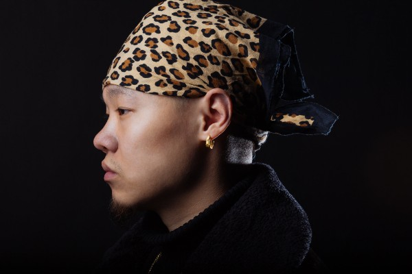 "China-Born Bohan Phoenix Puts in Work on the Bilingual ""Party No More"""
