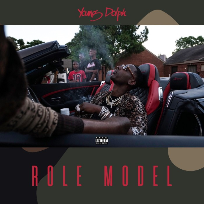 Young Dolph Announces Upcoming Album, Role Model, To Be Released Sept 21