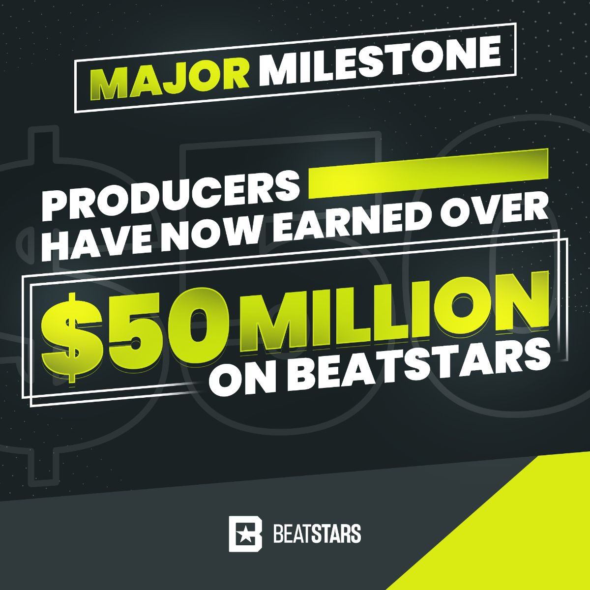 BeatStars Reaches $50 Million in Royalties Paid Out to Producers, Launches Android App; Billboard Has Exclusive