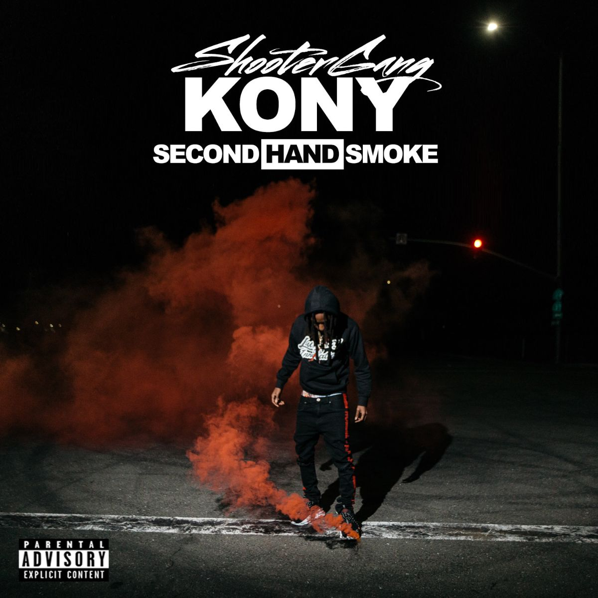 Sac-Town Firebrand Shootergang Kony Connects With Sada Baby For a Single, Premiered by HYPEBEAST