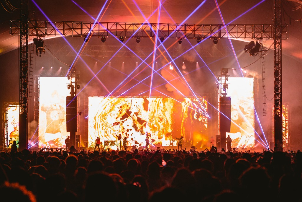 Rolling Loud Southern California Day 2 Recap: Future, Rae Sremmurd, and More