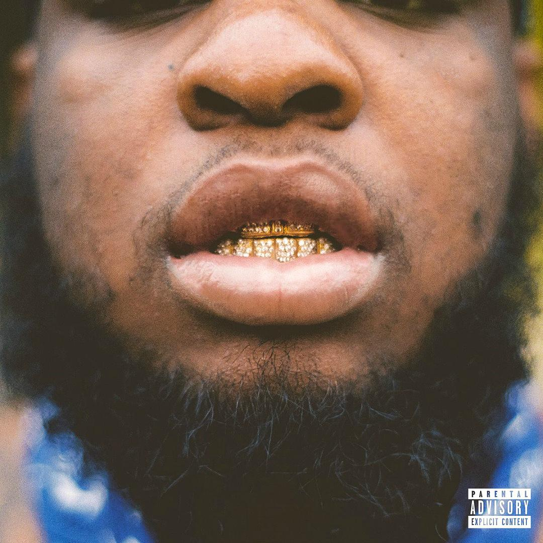 Maxo Kream Recruits Trippie Redd & 03 Greedo For Punken, His Most Personal Project Yet