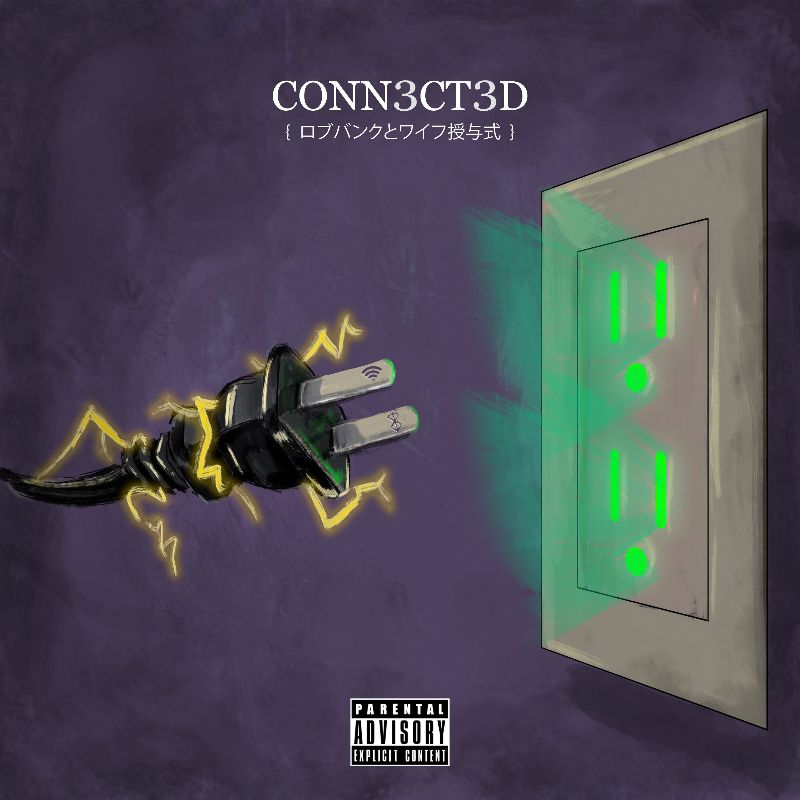 "wifisfuneral and Robb Banks Let Loose For Joint ""Conn3ct3d"" Project as They Prepare a National Tour"