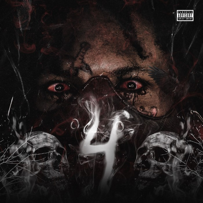 Lil Wop Pushes Trap Music To Its Limits on Wopavelli 4 Mixtape