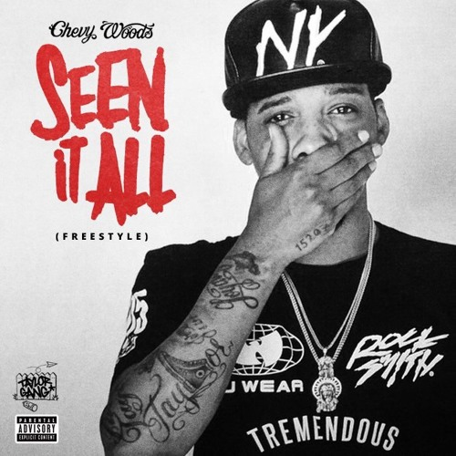 "Taylor Gang Rapper Chevy Woods Rings in the New Year Continuing Streak of Freestyles With a Verse On Jeezy's ""Seen It All"""
