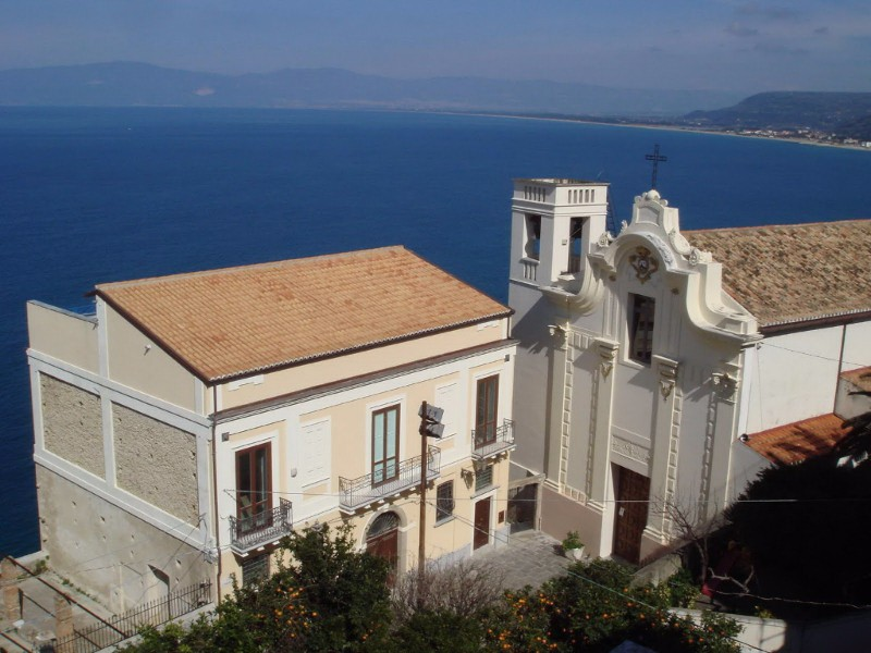Palazzo Pizzo Main House