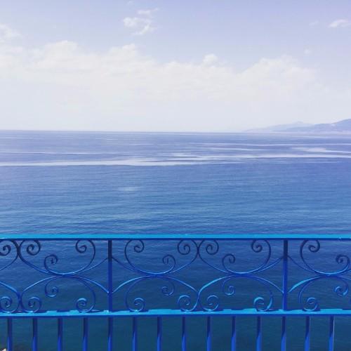 Palazzo Pizzo Balcony Sea View