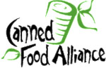 Help the Canned Food Alliance