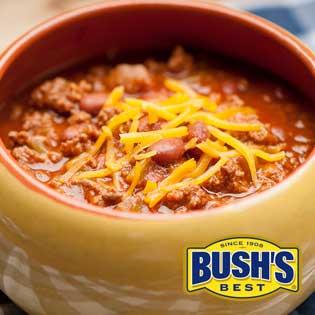 Bush's Chili Bean Chili - Bush Brothers