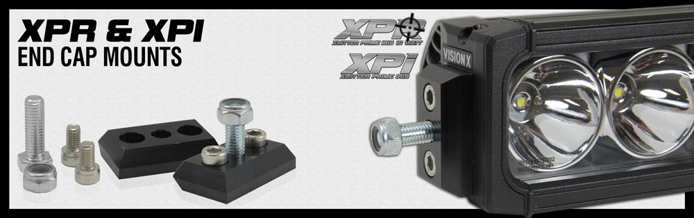 XPI/XPR LED Light Bar
