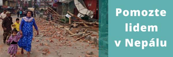 Pomozte s námi lidem v Nepálu (autor fotografie: ADRA Nepál)