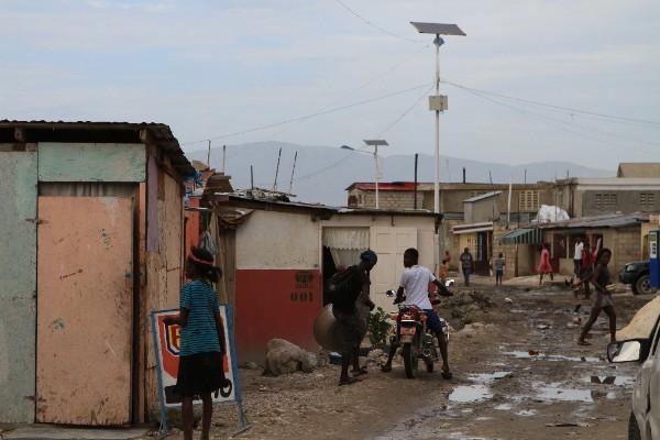 Hurikán Matthew způsobil na Haiti smrt více než 1000 lidí