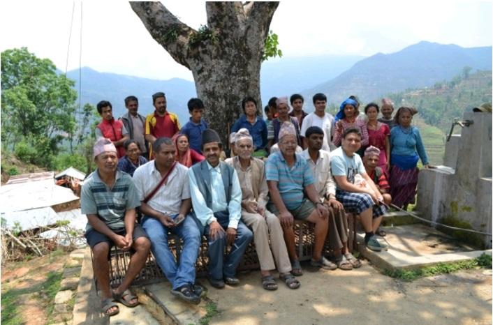 Naše pomoc v Nepálu pokračuje...