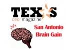 San Antonio Brain Gain Webcast