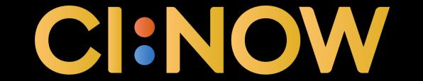 CI:NOW logo
