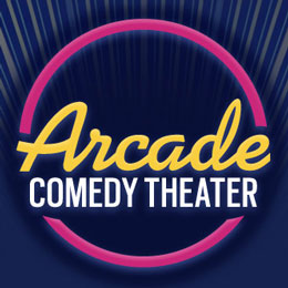 Arcade Comedy Theater Dot Com