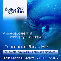 Optica Caribe