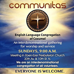 Cozumel English Church