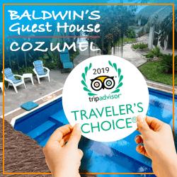 Baldwin's Guest House