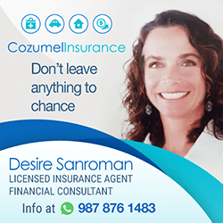 Cozumel Insurance