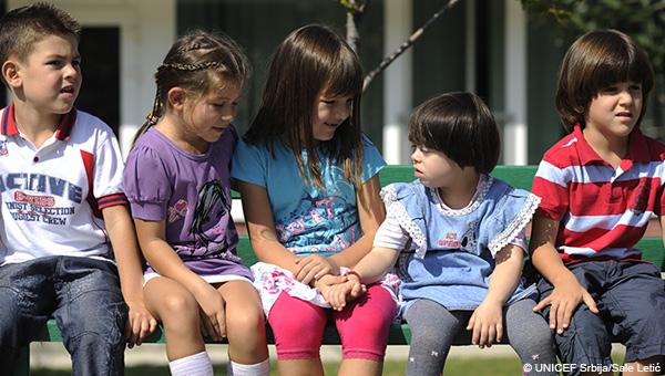 UNICEF Srbija vesti