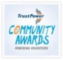 Trustpower Community Awards Logo