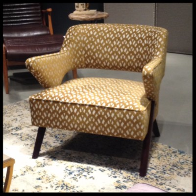 Precedent Furniture Available at Palette and Parlor