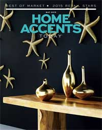Home Accents Today 2015 Rising Retail Stars Palette and Parlor
