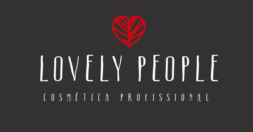 Lovely People Cosmética Profissional