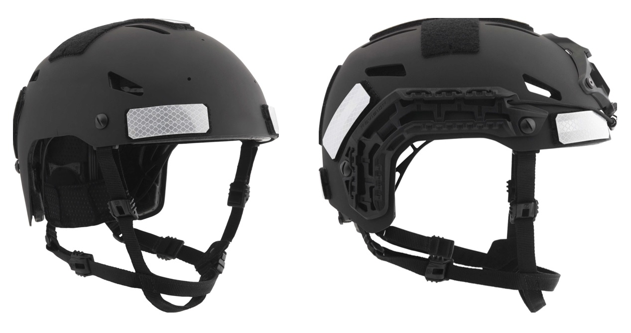 Revision's Batlskin Caiman™ Boat Crew Bump Head System will be delivered to U.S. Boat Crew Coast Guardsmen as part of the new helmet contract.