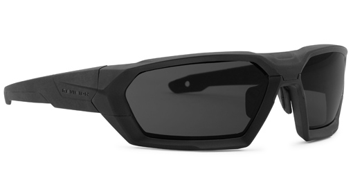 Revision's ShadowStrike™ Tactical Ballistic Sunglasses offer premium anti-fog protection and interchangeable lenses while exceeding the rigorous U.S. Military eyewear ballistic requirements.