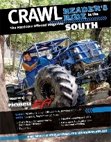 Crawl Reader's Ride in the South