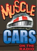 Muscle Cars on the Radio : Liz Miles Guest