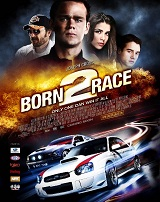 Holley Sponsors Born 2 Race Movie