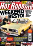 Popular Hot Rodding's 2012 LS Fest Coverage
