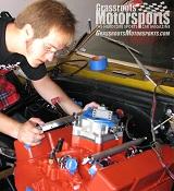 Grassroots Motorsports Magazine HP EFI Install